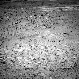Nasa's Mars rover Curiosity acquired this image using its Left Navigation Camera on Sol 470, at drive 1472, site number 23