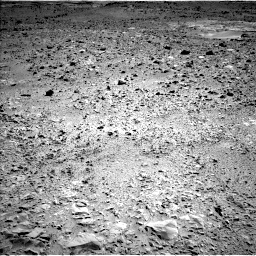 Nasa's Mars rover Curiosity acquired this image using its Left Navigation Camera on Sol 470, at drive 1490, site number 23