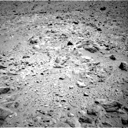 Nasa's Mars rover Curiosity acquired this image using its Right Navigation Camera on Sol 470, at drive 896, site number 23
