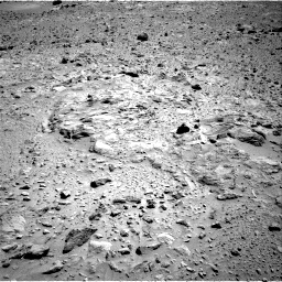 Nasa's Mars rover Curiosity acquired this image using its Right Navigation Camera on Sol 470, at drive 926, site number 23