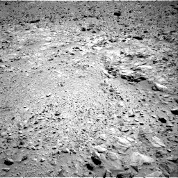 Nasa's Mars rover Curiosity acquired this image using its Right Navigation Camera on Sol 470, at drive 944, site number 23