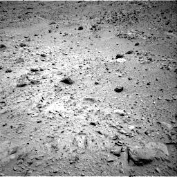 Nasa's Mars rover Curiosity acquired this image using its Right Navigation Camera on Sol 470, at drive 980, site number 23