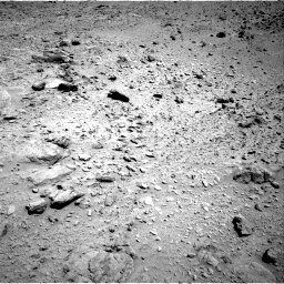 Nasa's Mars rover Curiosity acquired this image using its Right Navigation Camera on Sol 470, at drive 998, site number 23