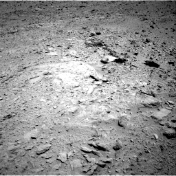 Nasa's Mars rover Curiosity acquired this image using its Right Navigation Camera on Sol 470, at drive 1010, site number 23