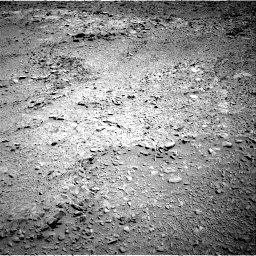 Nasa's Mars rover Curiosity acquired this image using its Right Navigation Camera on Sol 470, at drive 1052, site number 23