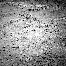Nasa's Mars rover Curiosity acquired this image using its Right Navigation Camera on Sol 470, at drive 1058, site number 23