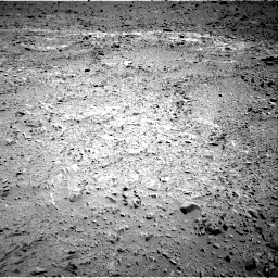 Nasa's Mars rover Curiosity acquired this image using its Right Navigation Camera on Sol 470, at drive 1076, site number 23