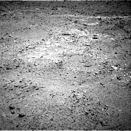 Nasa's Mars rover Curiosity acquired this image using its Right Navigation Camera on Sol 470, at drive 1100, site number 23