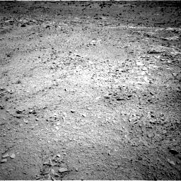 Nasa's Mars rover Curiosity acquired this image using its Right Navigation Camera on Sol 470, at drive 1112, site number 23
