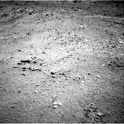 Nasa's Mars rover Curiosity acquired this image using its Right Navigation Camera on Sol 470, at drive 1118, site number 23