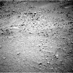 Nasa's Mars rover Curiosity acquired this image using its Right Navigation Camera on Sol 470, at drive 1172, site number 23