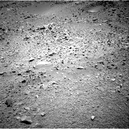 Nasa's Mars rover Curiosity acquired this image using its Right Navigation Camera on Sol 470, at drive 1196, site number 23