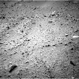 Nasa's Mars rover Curiosity acquired this image using its Right Navigation Camera on Sol 470, at drive 1208, site number 23