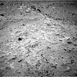 Nasa's Mars rover Curiosity acquired this image using its Right Navigation Camera on Sol 470, at drive 1232, site number 23