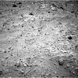 Nasa's Mars rover Curiosity acquired this image using its Right Navigation Camera on Sol 470, at drive 1244, site number 23