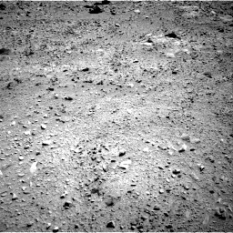 Nasa's Mars rover Curiosity acquired this image using its Right Navigation Camera on Sol 470, at drive 1256, site number 23