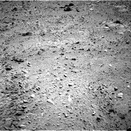 Nasa's Mars rover Curiosity acquired this image using its Right Navigation Camera on Sol 470, at drive 1262, site number 23