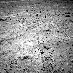 Nasa's Mars rover Curiosity acquired this image using its Right Navigation Camera on Sol 470, at drive 1280, site number 23