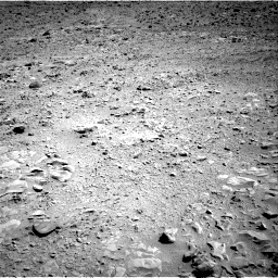 Nasa's Mars rover Curiosity acquired this image using its Right Navigation Camera on Sol 470, at drive 1346, site number 23