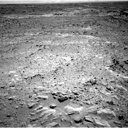 Nasa's Mars rover Curiosity acquired this image using its Right Navigation Camera on Sol 470, at drive 1364, site number 23
