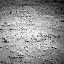Nasa's Mars rover Curiosity acquired this image using its Right Navigation Camera on Sol 470, at drive 1382, site number 23