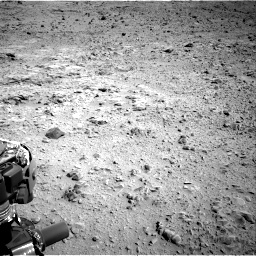 Nasa's Mars rover Curiosity acquired this image using its Right Navigation Camera on Sol 470, at drive 1400, site number 23