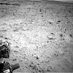 Nasa's Mars rover Curiosity acquired this image using its Right Navigation Camera on Sol 470, at drive 1436, site number 23