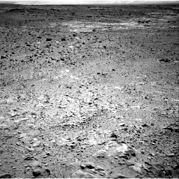Nasa's Mars rover Curiosity acquired this image using its Right Navigation Camera on Sol 470, at drive 1460, site number 23