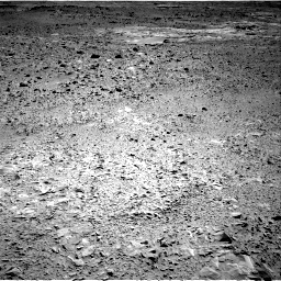 Nasa's Mars rover Curiosity acquired this image using its Right Navigation Camera on Sol 470, at drive 1466, site number 23