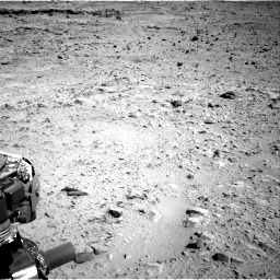 Nasa's Mars rover Curiosity acquired this image using its Right Navigation Camera on Sol 470, at drive 1478, site number 23