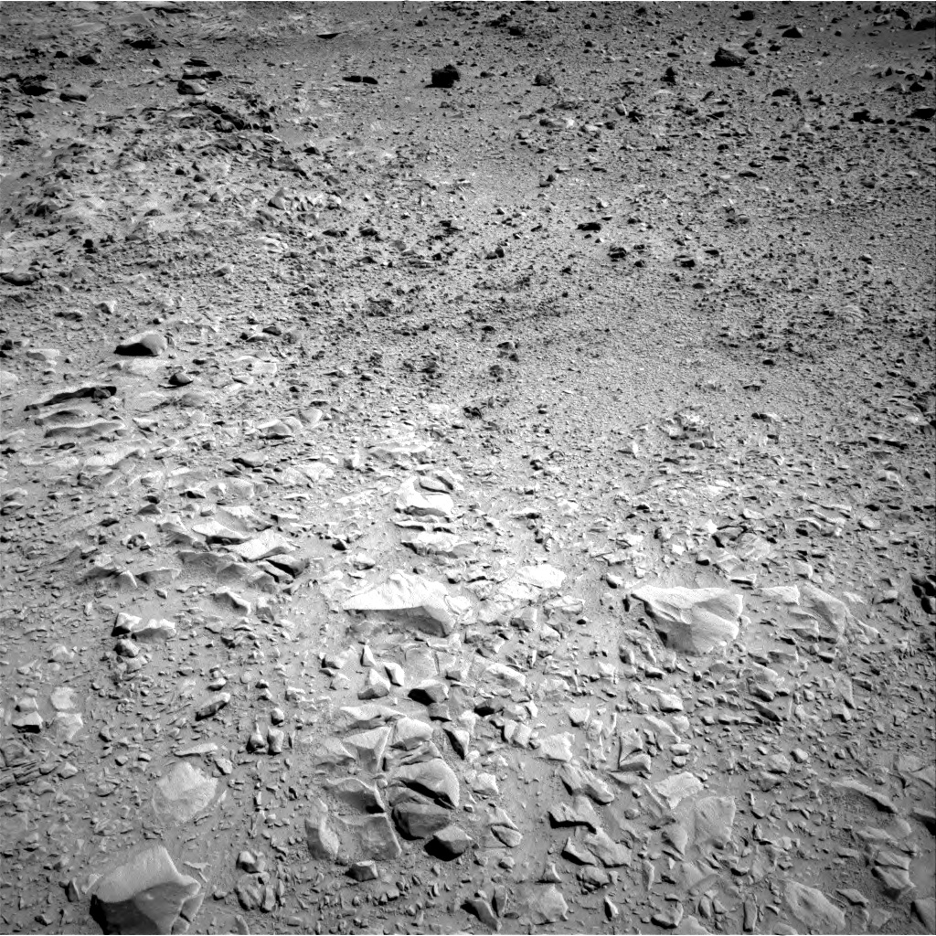 Nasa's Mars rover Curiosity acquired this image using its Right Navigation Camera on Sol 470, at drive 1490, site number 23