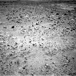 Nasa's Mars rover Curiosity acquired this image using its Right Navigation Camera on Sol 470, at drive 1496, site number 23