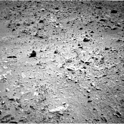 Nasa's Mars rover Curiosity acquired this image using its Right Navigation Camera on Sol 470, at drive 1514, site number 23