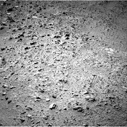 Nasa's Mars rover Curiosity acquired this image using its Right Navigation Camera on Sol 472, at drive 6, site number 24