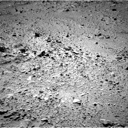 Nasa's Mars rover Curiosity acquired this image using its Right Navigation Camera on Sol 472, at drive 144, site number 24