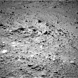Nasa's Mars rover Curiosity acquired this image using its Right Navigation Camera on Sol 472, at drive 150, site number 24