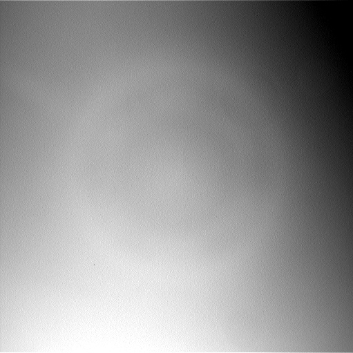 Nasa's Mars rover Curiosity acquired this image using its Left Navigation Camera on Sol 474, at drive 192, site number 24
