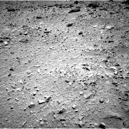 Nasa's Mars rover Curiosity acquired this image using its Right Navigation Camera on Sol 474, at drive 198, site number 24