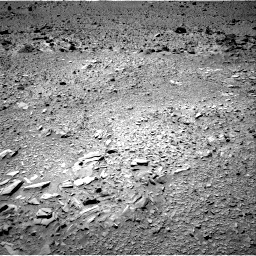 Nasa's Mars rover Curiosity acquired this image using its Right Navigation Camera on Sol 474, at drive 216, site number 24