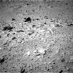Nasa's Mars rover Curiosity acquired this image using its Right Navigation Camera on Sol 474, at drive 264, site number 24