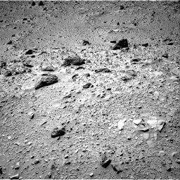 Nasa's Mars rover Curiosity acquired this image using its Right Navigation Camera on Sol 474, at drive 270, site number 24