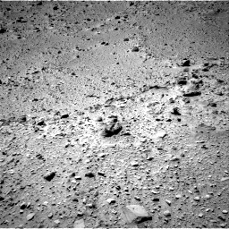 Nasa's Mars rover Curiosity acquired this image using its Right Navigation Camera on Sol 474, at drive 294, site number 24
