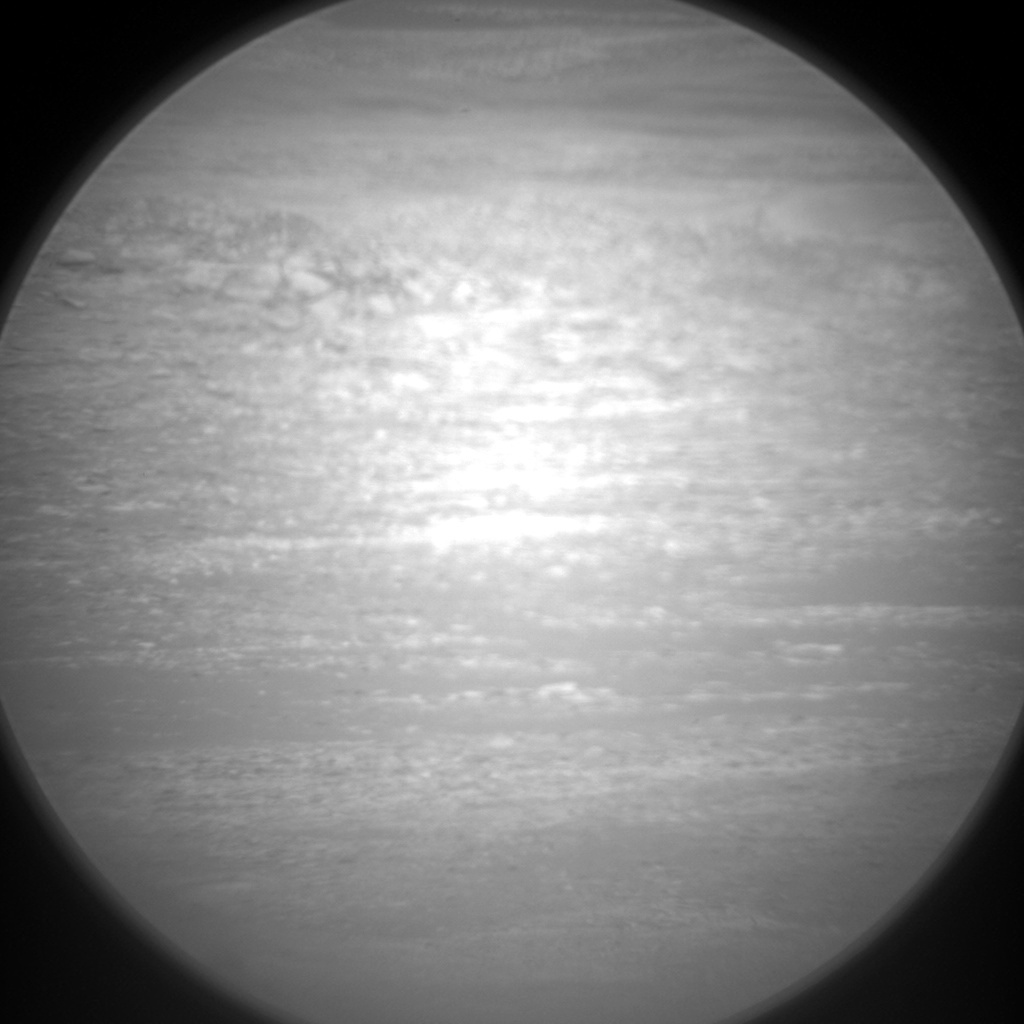 NASA's Mars rover Curiosity acquired this image using its Chemistry & Camera (ChemCam) on Sol 475