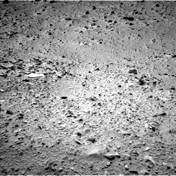 Nasa's Mars rover Curiosity acquired this image using its Left Navigation Camera on Sol 477, at drive 336, site number 24
