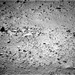 Nasa's Mars rover Curiosity acquired this image using its Left Navigation Camera on Sol 477, at drive 342, site number 24