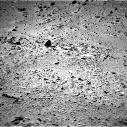 Nasa's Mars rover Curiosity acquired this image using its Left Navigation Camera on Sol 477, at drive 348, site number 24