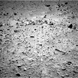 Nasa's Mars rover Curiosity acquired this image using its Left Navigation Camera on Sol 477, at drive 360, site number 24