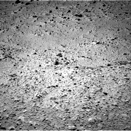 NASA's Mars rover Curiosity acquired this image using its Right Navigation Cameras (Navcams) on Sol 477