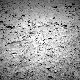 Nasa's Mars rover Curiosity acquired this image using its Left Navigation Camera on Sol 490, at drive 390, site number 24