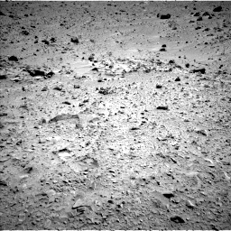 Nasa's Mars rover Curiosity acquired this image using its Left Navigation Camera on Sol 490, at drive 396, site number 24